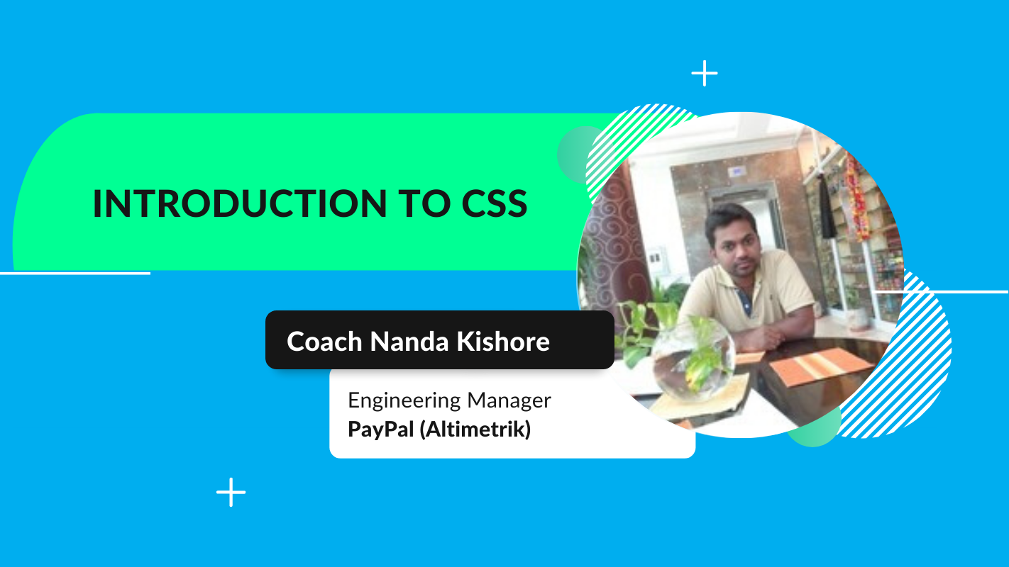 Webinar  Introduction To Css
